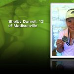 Twelve Year Old Wins At Windridge | Madisonville
