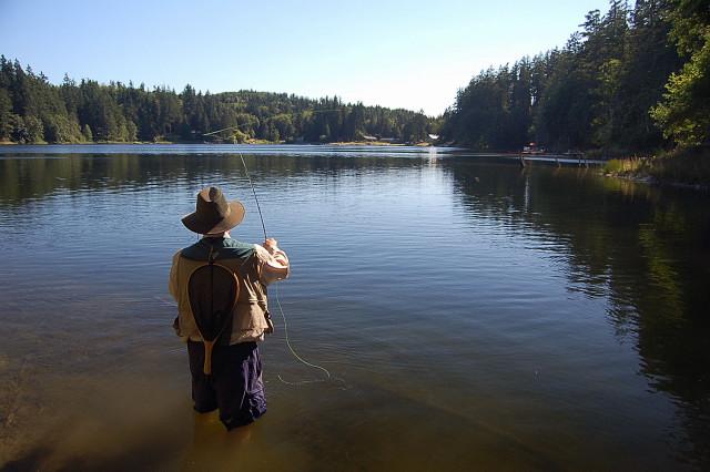Kentucky lake fishing report mvp sports channel for Ky lake fishing reports