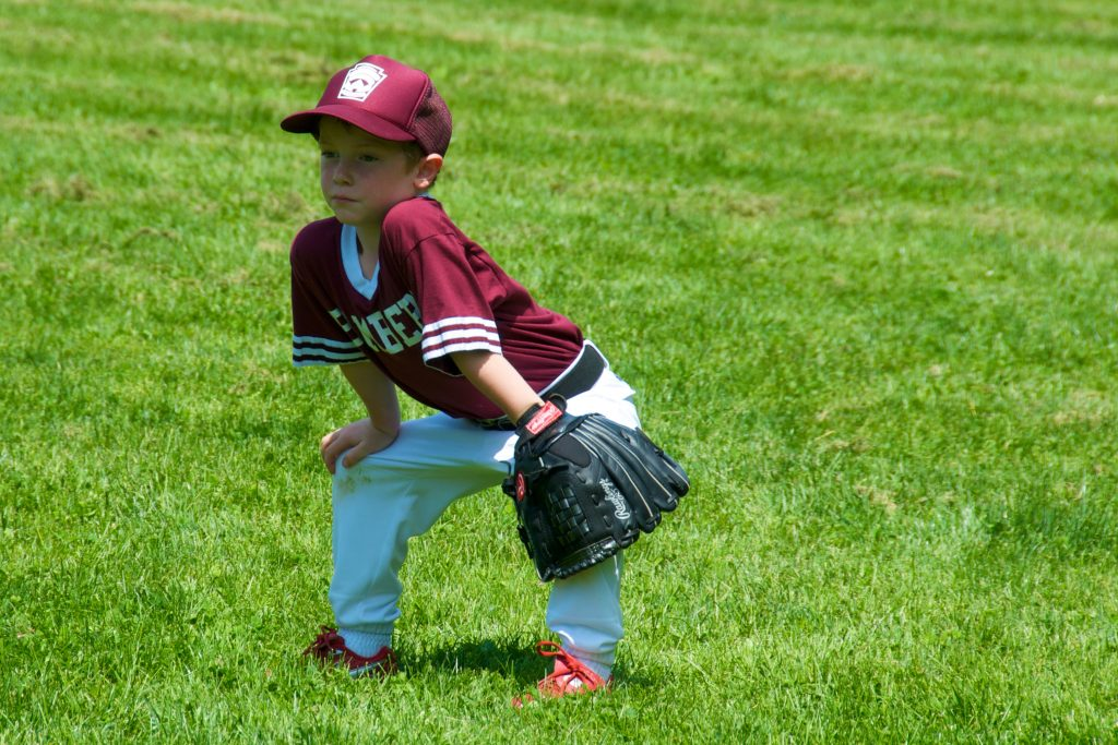 LIttle_League_baseball,_May_2009